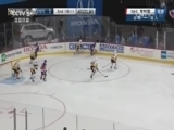 [NHL]常规赛:匹兹堡企鹅VS纽约岛人 第二节