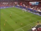 [欧冠]B组第6轮:本菲卡VS那不勒斯 上半场