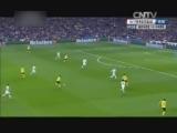 [欧冠]F组第6轮:皇家马德里VS多特蒙德 下半场