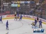 [NHL]常规赛:匹兹堡企鹅VS多伦多枫叶 第三节
