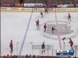 [NHL]常规赛:华盛顿首都人VS费城飞人 第二节