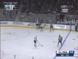 [NHL]常规赛:圣何塞鲨鱼VS洛杉矶国王 第一节