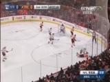 [NHL]常规赛:纽约游骑兵VS费城飞人 第二节
