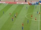 [国足]中国杯:中国男足VS克罗地亚 下半场