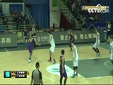 [篮球]CBSC篮球赛总决赛:江苏鑫城VS广西平果