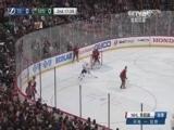 [NHL]常规赛:坦帕湾闪电VS明尼苏达狂野 第二节