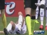 [意甲]第24轮:国际米兰VS恩波利 上半场