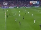 [欧冠]1/8决赛首回合:皇马VS那不勒斯 下半场