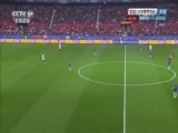 [欧冠]1/8决赛首回合:塞维利亚VS莱斯特城 下半场