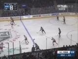 [NHL]常规赛:纽约游骑兵VS洛杉矶国王 第一节