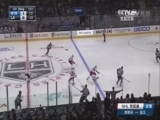 [NHL]常规赛:纽约游骑兵VS洛杉矶国王 第三节