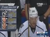 [NHL]常规赛:洛杉矶国王VS卡尔加里火焰 第三节