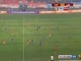 [女足]国际女足锦标赛:中国VS克罗地亚 上半场