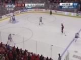 [NHL]常规赛:纽约游骑兵VS华盛顿首都人 第一节