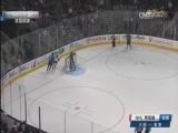 [NHL]常规赛:卡尔加里火焰VS圣何塞鲨鱼 第一节