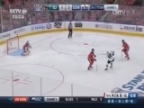 [NHL]季后赛:圣何塞鲨鱼VS埃德蒙顿油人 第三节