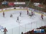 [NHL]季后赛第1轮:掠夺者VS黑鹰 第二节