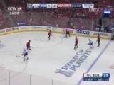[NHL]卡帕宁误打误撞反手破门 枫叶追平比分