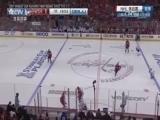 [NHL]季后赛第1轮:枫叶1-2首都人 全场集锦