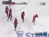 [NHL]匹兹堡企鹅3-2华盛顿首都人 比赛集锦