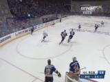 [NHL]掠夺者抢断反击 埃利斯破门梅开二度