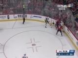 [NHL]奥维希金斜传门前 尼斯卡宁扫射破门