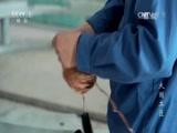 [大国工匠]大国工匠·为国铸剑 雕刻火药的军工匠人——徐立平