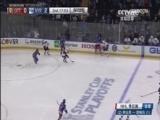 [NHL]季后赛:渥太华参议员VS纽约游骑兵 第二节