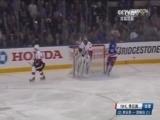 [NHL]季后赛:渥太华参议员VS纽约游骑兵 第一节