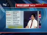 侵犯公民个人信息犯罪,如何打击? TV透 2017.5.11 - 厦门电视台 00:25:02