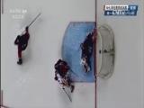 [NHL]掠夺者快攻回传 瓦特森斜射远角破门