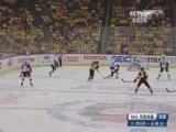 [NHL]卡塞尔推进中突施冷箭 企鹅打破场上僵局