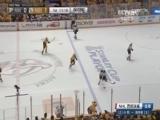 [NHL]希森斯挥杆爆射破门 掠夺者两球领先