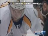 [NHL]总决赛第一场:掠夺者VS企鹅 第二节