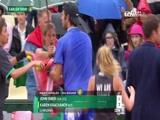 [法网]男单第3轮:伊斯内尔VS哈恰诺夫 1