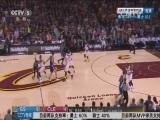 2016-17赛季NBA总决赛 勇士VS骑士 第四场 20170610