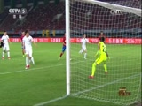 [足球之夜]中超第13轮:河南建业VS延边富德 比赛回顾