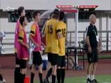 [国足]华信杯:中国2024奥运希望队B队VS西澳大利亚U16代表队 上半场