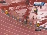 [田径]世锦赛:女子3000米障碍预赛 德国第一