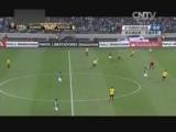 [国际足球]解放者杯:帕尔梅拉斯-巴塞罗那 下半场