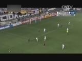 [国际足球]解放者杯:桑托斯VS巴拉那竞技 下半场