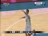 [中国男篮]男篮亚洲杯:伊拉克VS中国 第三节