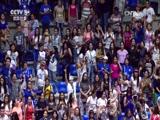 2017年男篮亚洲杯小组赛 菲律宾VS卡塔尔 20170813