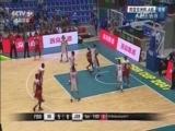 [篮球]男篮亚洲杯小组赛:伊朗VS约旦 第一节