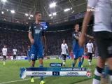 [欧冠]附加赛第1回合:霍芬海姆VS利物浦 上半场