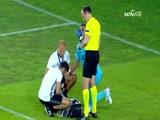 [欧冠]附加赛第1回合:贝尔夏普VS马里博尔 上半场