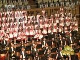 [新闻袋袋裤]北京:迎接党的十九大 少儿交响合唱音乐会举行