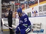 [NHL]中国赛北京站:洛杉矶国王VS温哥华加人 第2节