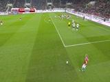 [国际足球]世预赛欧洲区:匈牙利VS法罗群岛 下半场