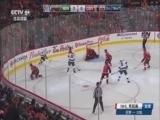 [NHL]常规赛:明尼苏达狂野VS卡尔加里火焰 第二节